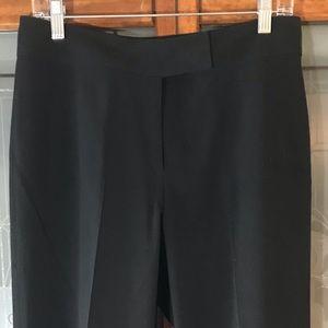 Josephine Chaus black trousers